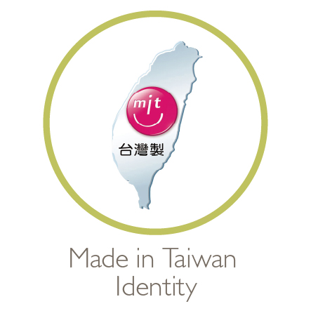 Made in Taiwan Identity