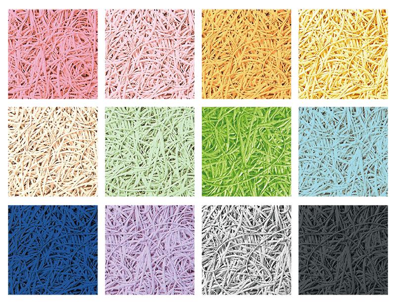 Diacrete Colours