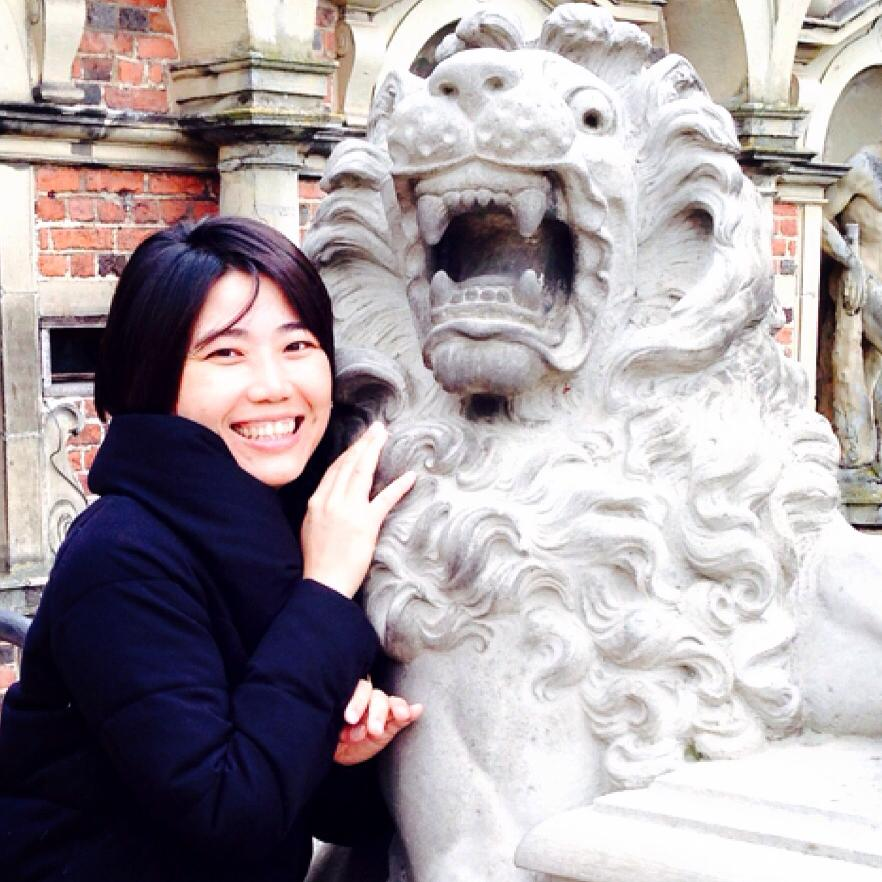 Shirley Chen, MD South East Asia
